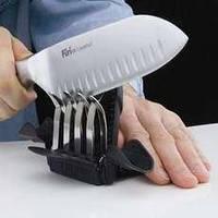 Мусаты и точилки для ножей