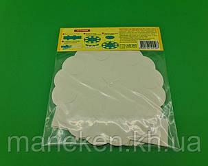 """Декоративная подставка для яиц №8 """"Традиционная"""" (8 яиц) тарелка (1 шт), фото 2"""
