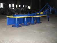 Косилка роторная КРН-2,1