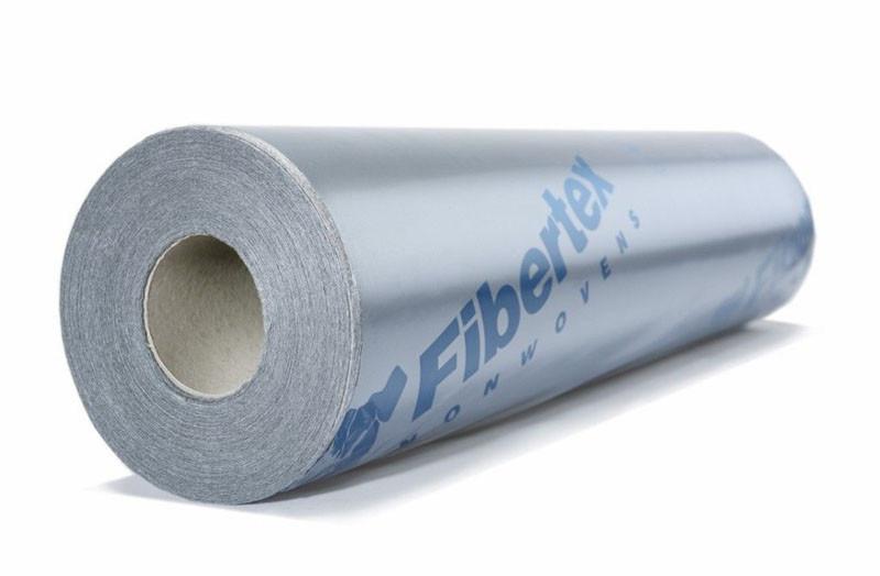 Геотекстиль термоскрепленный Fibertex F20 100г/м.кв.