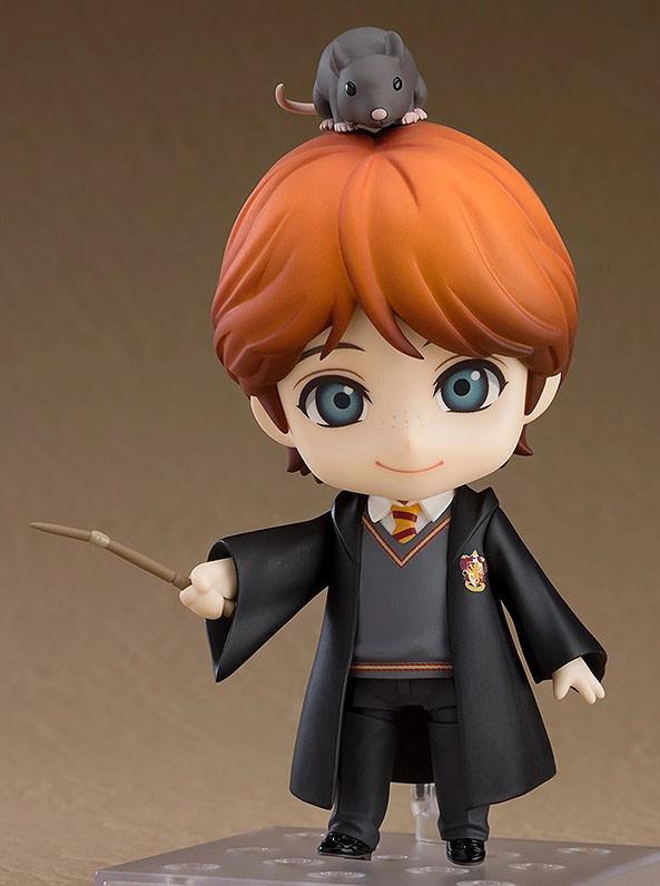 Фігурка Harry Potter - Good Smile - Nendoroid Ron Weasley