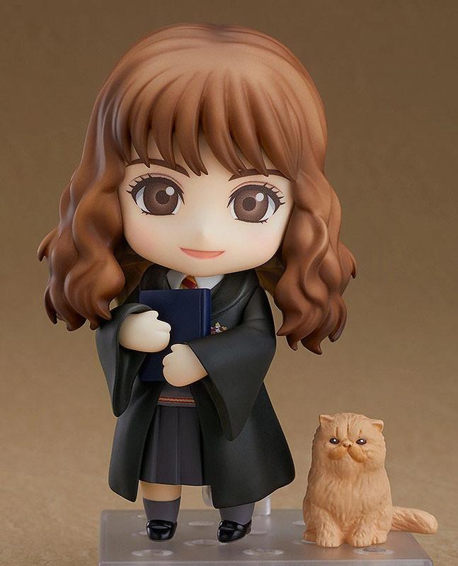 Фігурка Harry Potter - Good Smile - Nendoroid Hermione Granger