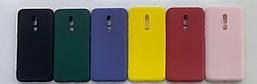 Чехол матовый для Samsung Galaxy A10s SM-A107F