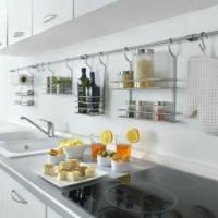 Інші аксесуари для кухні