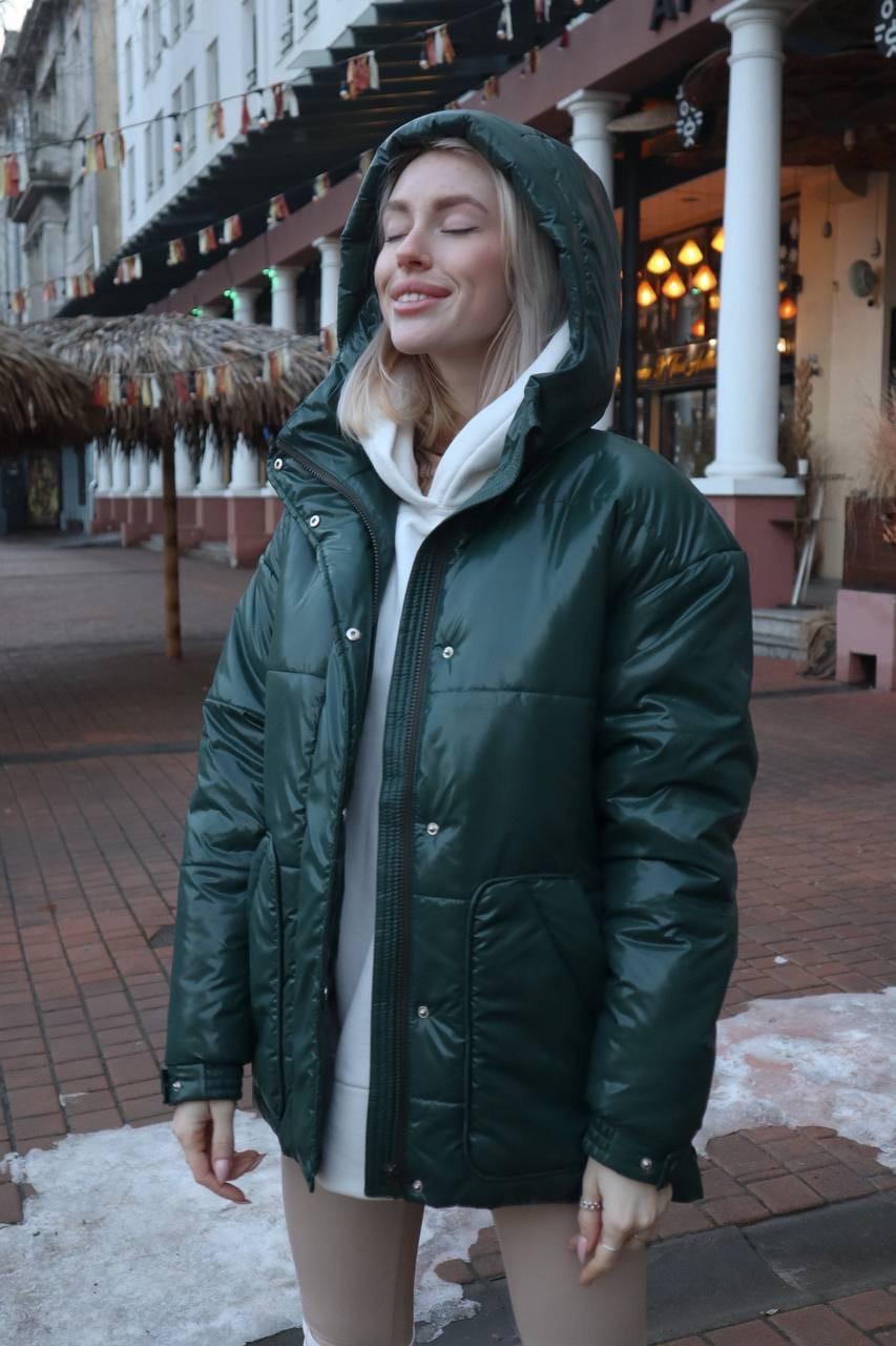 """Куртка """"Holiday""""  Размер : XS-S и M-L. Разные цвета.  (22010)"""