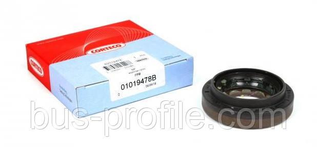 Сальник хвостовика MB 207-609/Sprinter/LT (40x70x13/20)4.95> 10 5 > 10 — Corteco — 01019478B