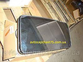 Дзеркало Daf XF 95, Man F2000 основне з електрообігрівом, 375 мм х 190 мм (Дорожня карта, Харків)