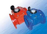 Счетчик воды- расходомер MWN Dn 50 - 300