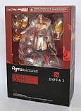 Фігурка Dota - Figma Lina - Batch 2-Red, фото 6