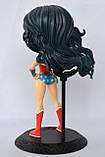 Фігурка DC Comics - Wonder Woman Q posket, фото 4