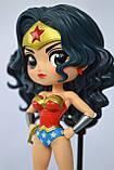 Фігурка DC Comics - Wonder Woman Q posket, фото 3