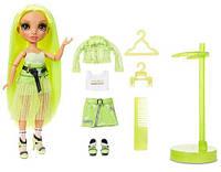 "Лялька з аксесуарами ""Rainbow high"" MGA 572343, Karma Nichols, фото 1"