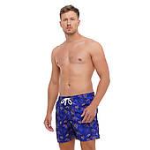 Мужские шорты купальные пляжные Turtle