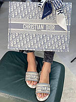 Круті жіночі сланці Dior cruis сірі (репліка), фото 1