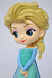 Фігурка Disney Characters: Frozen - Elsa, Q posket, фото 3