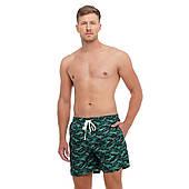 Мужские шорты купальные пляжные Dino