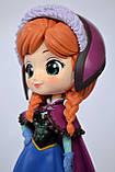 Фігурка Disney Characters: Frozen - Anna, Q posket, фото 3