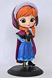 Фігурка Disney Characters: Frozen - Anna, Q posket, фото 2