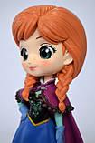 Фігурка Disney Characters: Frozen - Anna, Q posket, фото 4