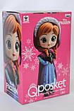 Фігурка Disney Characters: Frozen - Anna, Q posket, фото 6
