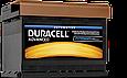 Аккумулятор автомобильный Duracell UK027 Advanced (DA62H), фото 2