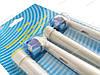 Precision Clean EB20А (4 штуки), насадки для зубной щетки Oral-B, фото 5