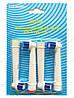 Precision Clean EB20А (4 штуки), насадки для зубной щетки Oral-B, фото 7