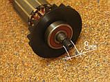 Российский, качественный Якорь (ротор) для фрезера фиолент иэ-5003, фото 3