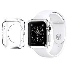 Защитный чехол на Apple Watch 38/40 mm