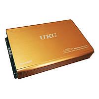Автомобильный усилитель звука UKC PH.9600 4-х канальный Gold (4_00530)