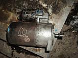 Б/У стартер пассат   б2 бензин, фото 4