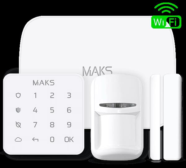 MAKS PRO WiFi комплект