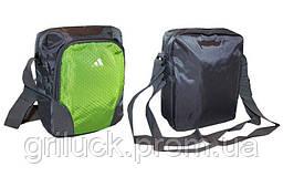 Маленькая дорожная сумка через плечо Mini bag Adidas