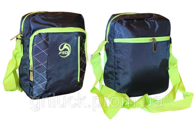 eb8e9d4ef334 Маленькая спортивная сумка через плечо мужская Mini bag, цена 211 грн.,  купить в Одессе — Prom.ua (ID#194856925)