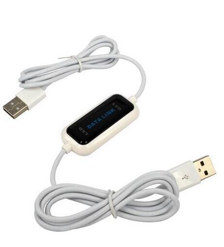 Кабель передачи данных между компьютерами по USB