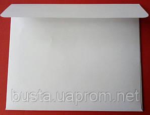 Конверт С6+ белый 115гр, фото 2