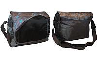 Городская сумка через плечо текстильная Adidas