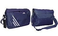 Мужска сумка через плечо повседневная  Adidas