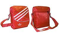 Ежедневная сумка через плечо тряпичная Adidas