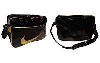 Мужская сумка через плечо повседневная  Nike
