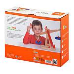 Дерев'яні навчальні терези (ваги) Viga Toys с гирями (50660), фото 4