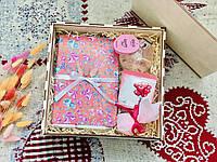 Подарок на день рожденье, 8марта. Подарочный набор девушке., фото 1