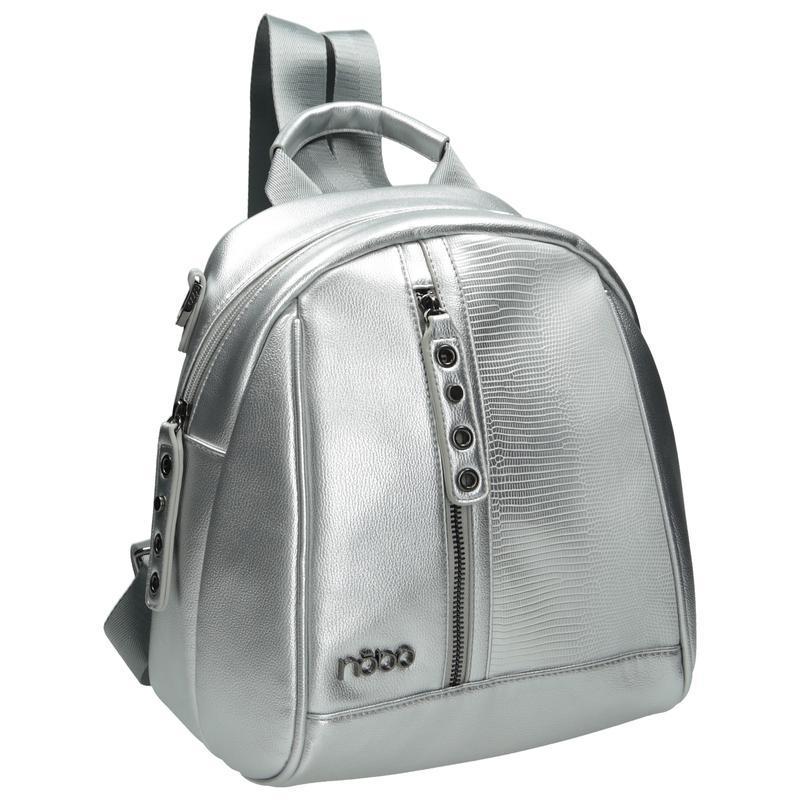 Рюкзак NOBO Серебристый (NBAG-G1240-C022)