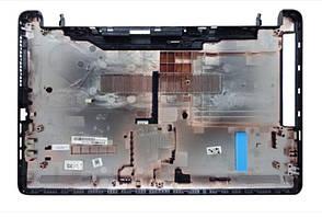 Оригинальный корпус (низ) HP Pavilion 15-BS, 15-BW, 15-BR, 15-RA, 15-BU - поддон (корыто), фото 2