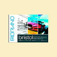 Скетчбук для рисования Fabriano Bristol А5