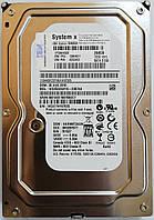"Жесткий диск для компьютера Western Digital 250GB 3.5"" 16MB 7200rpm 3Gb/s (WD2502ABYS) SATAII Б/У"