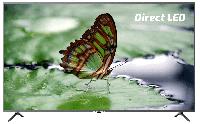 Телевизор - G58USF8G, UHD(4K) SMART мет рамка (GRUNHELM)