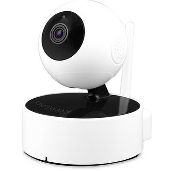 IP - камера відеоспостереження Wi-Fi OVERMAX CamSpot 3.4 білий