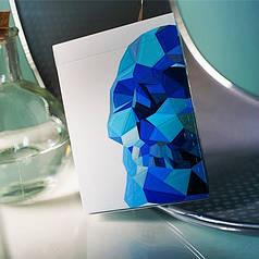 Карти гральні | Memento Mori Blue