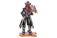 Колекційна фігурка Jazwares Fortnite Solo Mode Calamity FNT0074 (2000903826538)